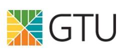 GTU logo