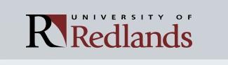 Rredlands logo
